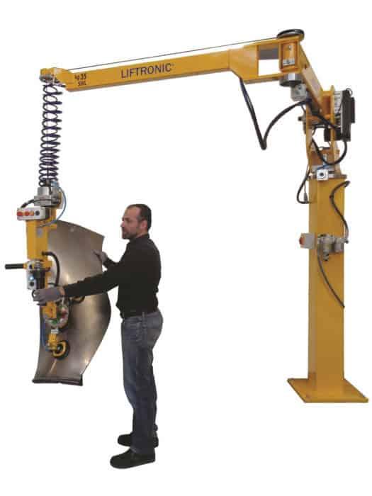 Liftronic-Pro - Säulengerät