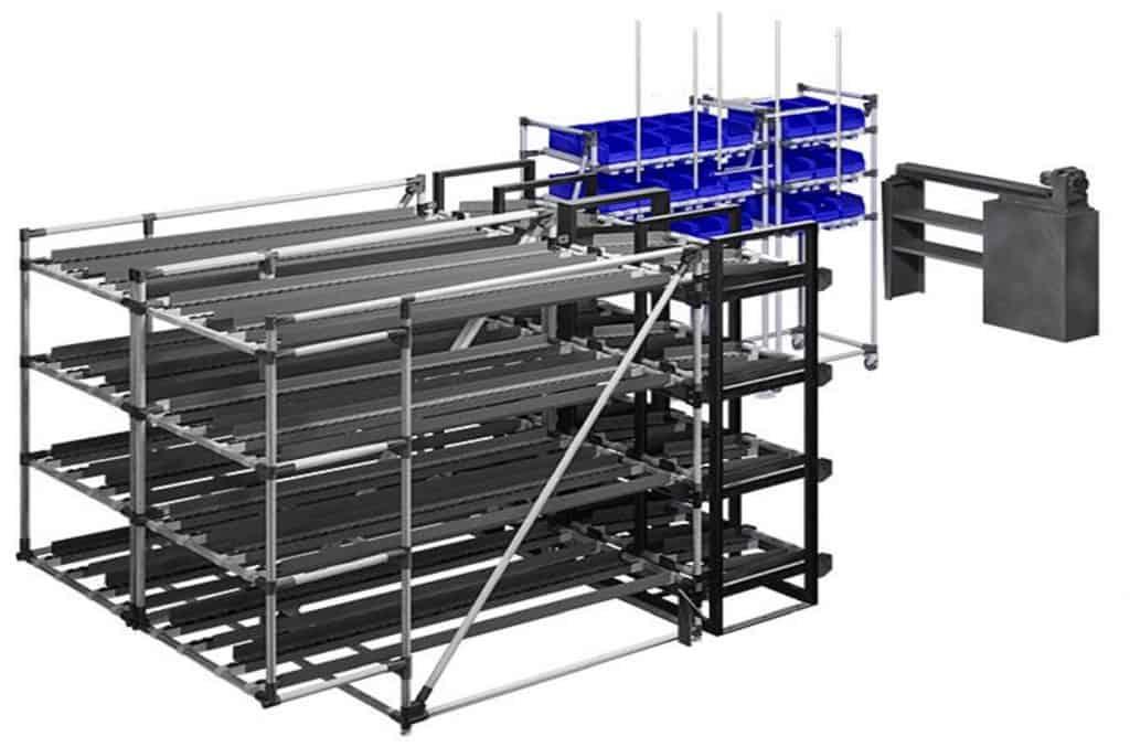 3D-Simulation und Prototypenproduktion