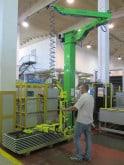 Liftronic Air rigid arm manipulator