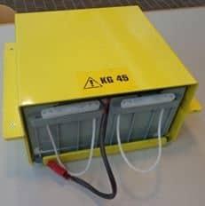 Batteriesatz - AGV