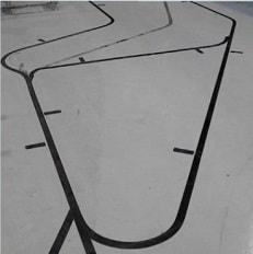 Magnetische Markierungen - AGV